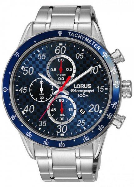 Zegarek Lorus RM329EX9 - duże 1