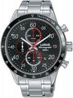 Zegarek męski Lorus sportowe RM331EX9 - duże 1
