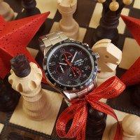 Zegarek męski Lorus sportowe RM331EX9 - duże 2