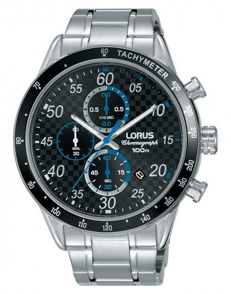 Zegarek męski Lorus klasyczne RM333EX9 - duże 1