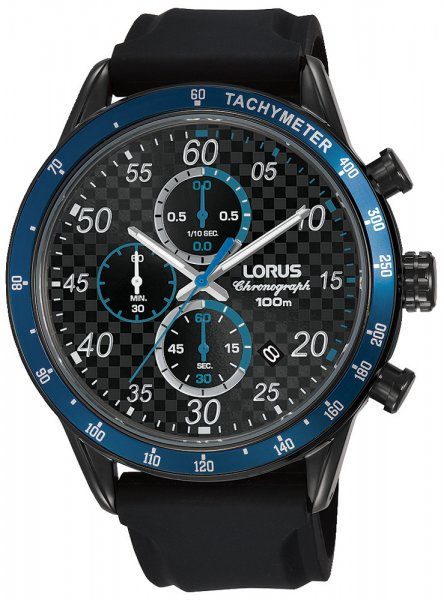 Zegarek Lorus RM337EX9 - duże 1