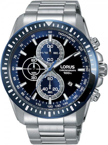 RM341DX9 - zegarek męski - duże 3