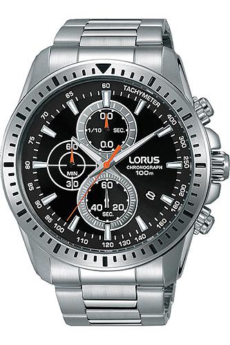 Zegarek Lorus RM347DX9 - duże 1