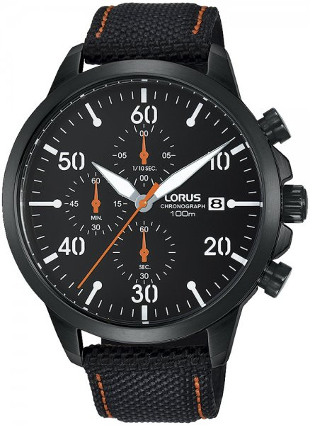 Zegarek Lorus RM347EX9 - duże 1