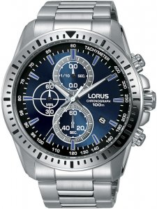 zegarek męski Lorus RM349DX9