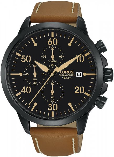 RM349EX9 - zegarek męski - duże 3