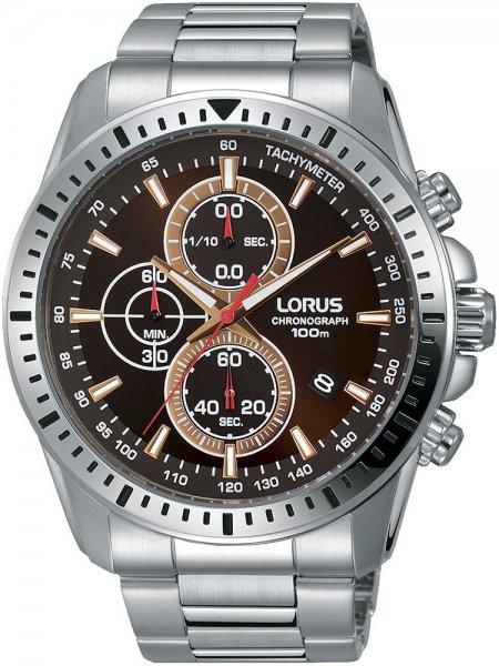 RM351DX9 - zegarek męski - duże 3