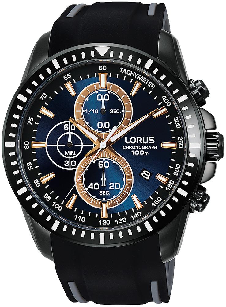 Lorus RM353DX9