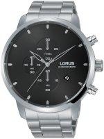 Zegarek męski Lorus sportowe RM357EX9 - duże 1
