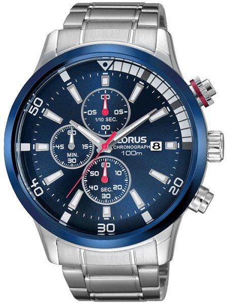RM359CX9 - zegarek męski - duże 3