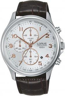 zegarek męski Lorus RM363DX9
