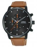 Zegarek męski Lorus klasyczne RM365EX9 - duże 1
