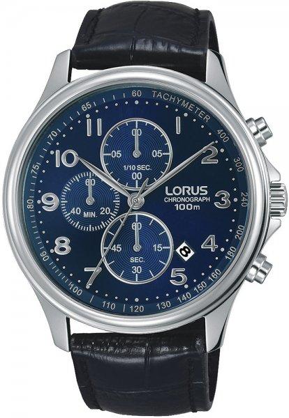RM367DX9 - zegarek męski - duże 3