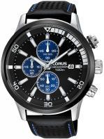 Zegarek męski Lorus sportowe RM369CX9 - duże 1