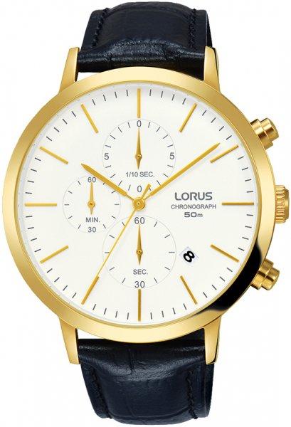 Lorus RM370DX9 Klasyczne