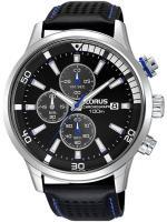 Zegarek męski Lorus sportowe RM371CX9 - duże 1