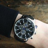 Zegarek męski Lorus sportowe RM371CX9 - duże 2