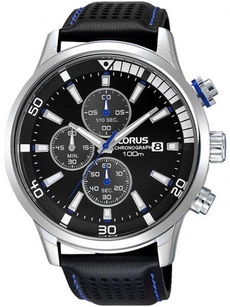 RM371CX9 - zegarek męski - duże 3