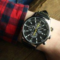 Zegarek męski Lorus sportowe RM373CX9 - duże 2