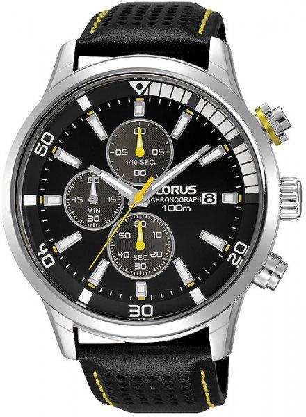 Zegarek Lorus RM373CX9 - duże 1