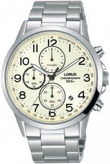 zegarek Lorus RM373EX9
