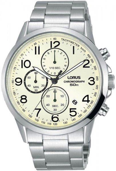 Zegarek Lorus RM373EX9 - duże 1