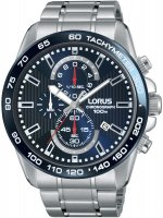 Zegarek męski Lorus sportowe RM375CX9 - duże 1