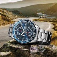Zegarek męski Lorus sportowe RM375CX9 - duże 2