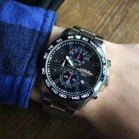 Zegarek męski Lorus sportowe RM375CX9 - duże 3