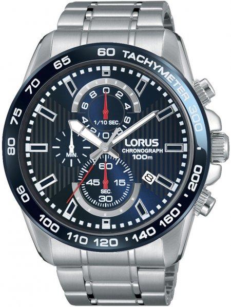 Zegarek Lorus RM375CX9 - duże 1