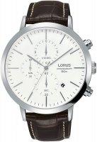 Zegarek męski Lorus klasyczne RM375DX9 - duże 1