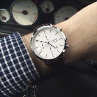 Zegarek męski Lorus klasyczne RM375DX9 - duże 2