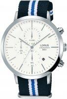 Zegarek męski Lorus klasyczne RM377DX9 - duże 1