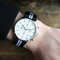 Zegarek męski Lorus klasyczne RM377DX9 - duże 2