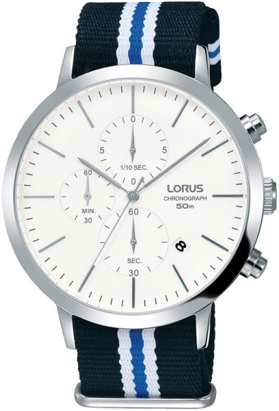 Zegarek Lorus RM377DX9 - duże 1