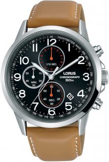 zegarek męski Lorus RM377EX9