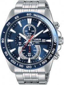 zegarek męski Lorus RM379DX9