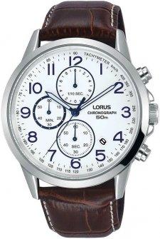 zegarek męski Lorus RM379EX9