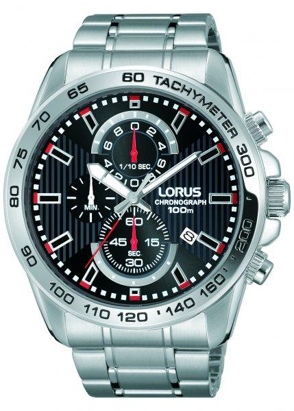 Lorus RM381CX9