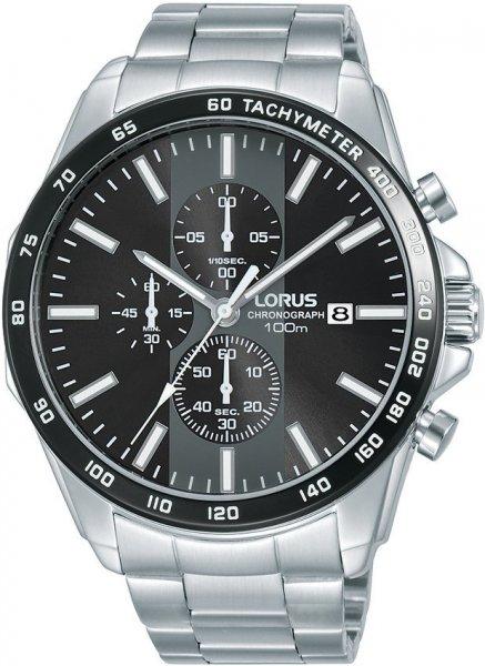 RM381EX9 - zegarek męski - duże 3
