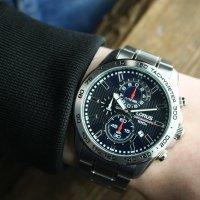 Zegarek męski Lorus sportowe RM383CX9 - duże 2