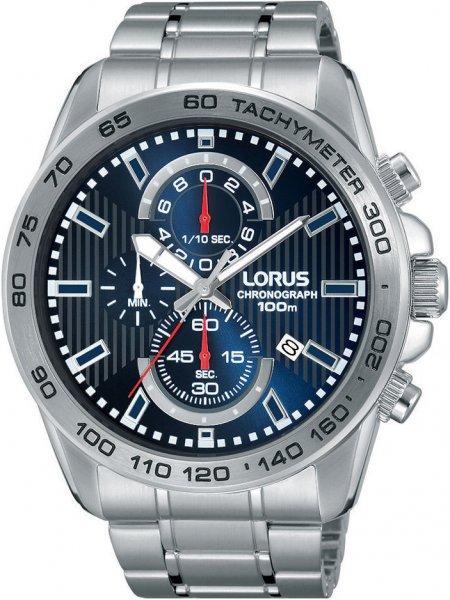 Zegarek Lorus RM383CX9 - duże 1