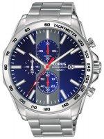 Zegarek męski Lorus sportowe RM383EX9 - duże 1