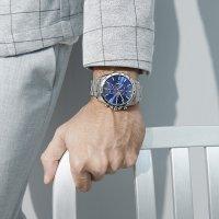 Zegarek męski Lorus sportowe RM383EX9 - duże 2