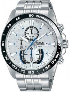zegarek męski Lorus RM385DX9