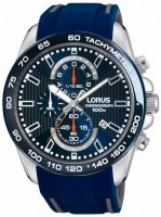 Zegarek męski Lorus sportowe RM389CX9 - duże 1