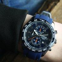 Zegarek męski Lorus sportowe RM389CX9 - duże 2