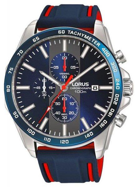 Zegarek Lorus RM389EX9 - duże 1