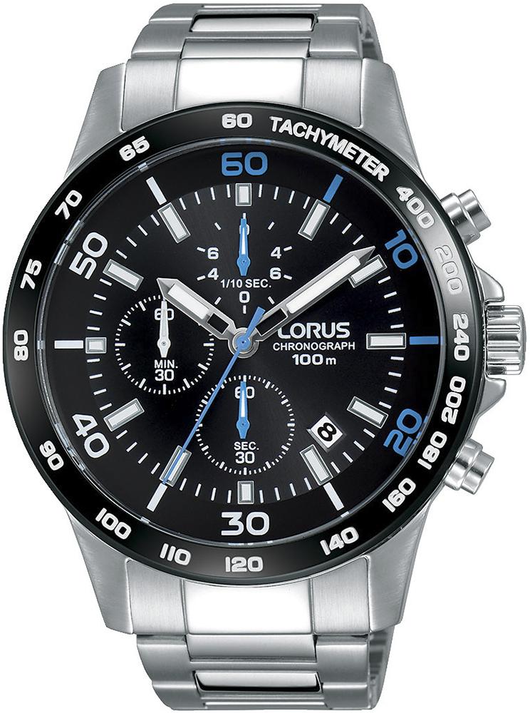 Lorus RM393CX9