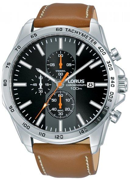 RM393EX9 - zegarek męski - duże 3